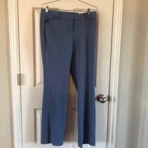 NWT Express Barely Boot Low Rose Pants
